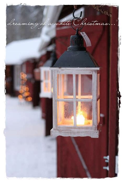 magical christmas lanterns  luminaries random talks
