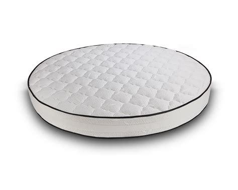 materasso rotondo materasso rotondo dormiglioni materassi