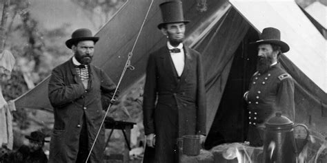 lincoln in the civil war tea in the civil war 5 minute history