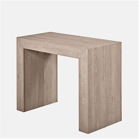 sediarreda tavoli vr65 tavolo consolle allungabile in melaminico diverse