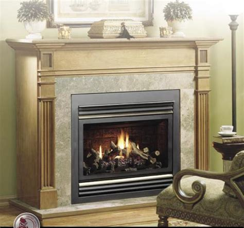 Replace Wood Burning Fireplace With Gas by Majestic Gas Fireplace Dealers In Fireplaces