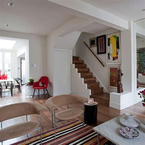 open plan house design uk take a tour around this small artisan cottage in london