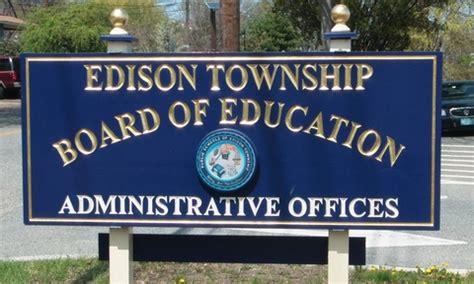 Edison School Calendar Edison Boe Adds New Holidays To The 2015 2016 School