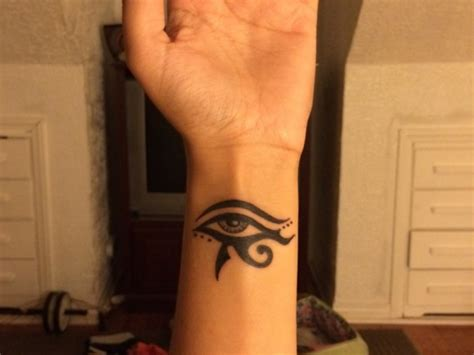 evil eye tattoo on wrist evil eye tattoos designs ideas and meaning tattoos for you