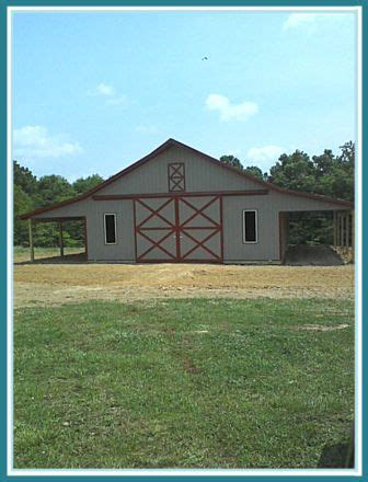 100 40 x 60 pole barn barn style house plans with pinterest the world s catalog of ideas