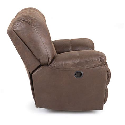 snuggle chair recliner stratolounger 174 stallion snuggle up recliner big lots