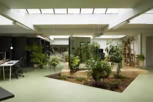 Home Interior Garden Green Office Search Office Green