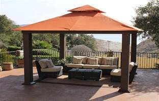 Free Standing Patio Cover Designs by Patio Covers Images
