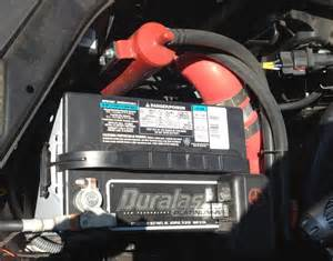 2012 Kia Optima Battery Stock Battery Replacement
