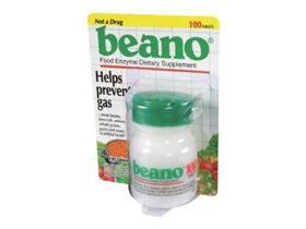 beano side effects