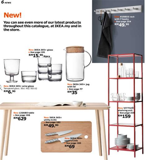 ikea catalogue 2016 pdf ikea malaysia catalogue for year 2016 is here io malaysia