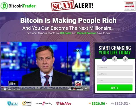 bitcoin trader bitcoin trader review scam bitcoin trader is a