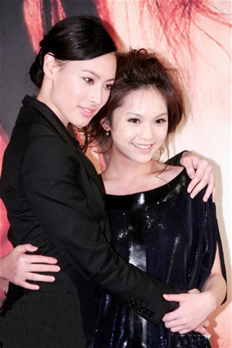 film china isabella lesbian movie spider lilies premieres in taiwan china