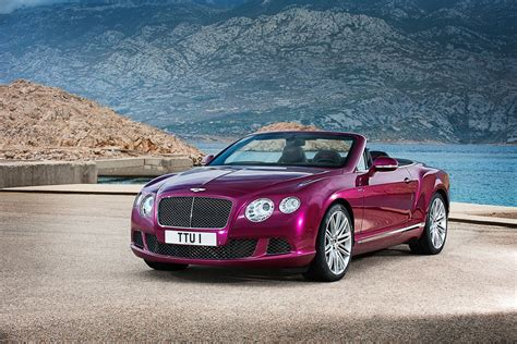 4 seat convertibles world s fastest 4 seat convertible new bentley