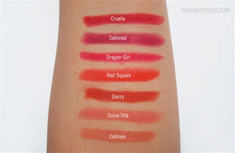 Lip Liner Review Harga nars labiales velvet matte lip pencil review fotos y