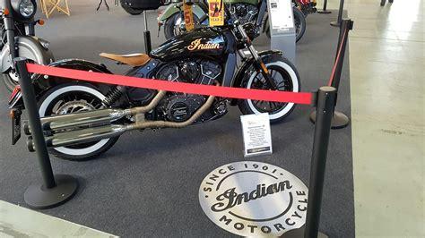 Indian Motorrad Finanzierung by Bilder Aus Der Galerie Pannonia Customshow 2017 Des