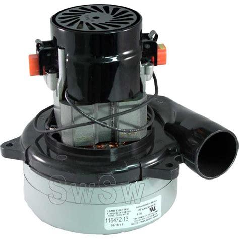 2 stage vacuum motor 2 stage ametek vacuum motors