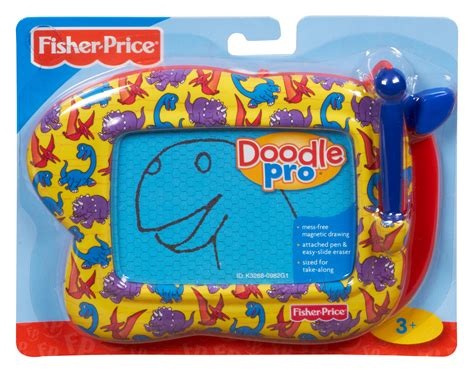 doodle xpressions eraser charm bracelet doodle pro mini by fisher price