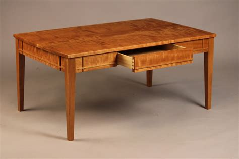doucette and wolfe furniture makers coffee table