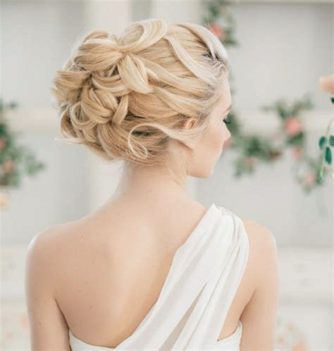 Moderne Hochsteckfrisuren Hochzeit by Hochsteckfrisuren Zur Hochzeit 25 Bezaubernde Haarstyling