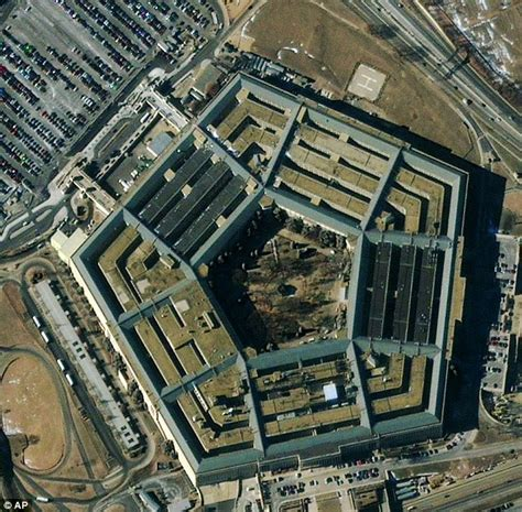 image pentagon shanghai s knockoff pentagon that has been built and