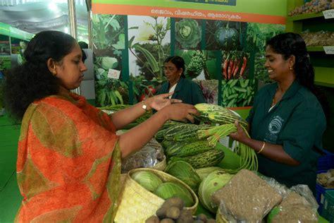 Kitchen Garden Kerala by No More Pesticides How Kerala S Kitchen Garden Revolution