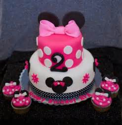character themed toddler birthday ideas minnie