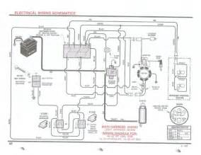 wiring diagram murray lawn mower tractor parts diagram and wiring diagram