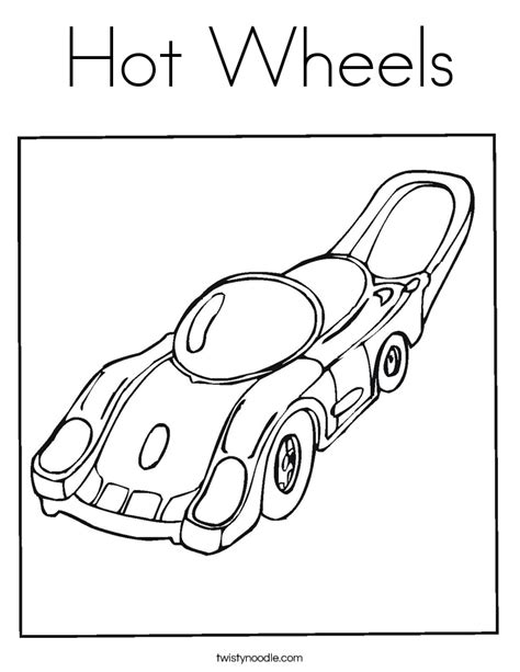 full size hot wheels coloring pages coloring pages