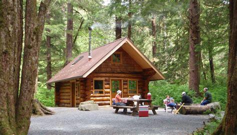 alaska cabin alaska forest service cabins southeast aviation
