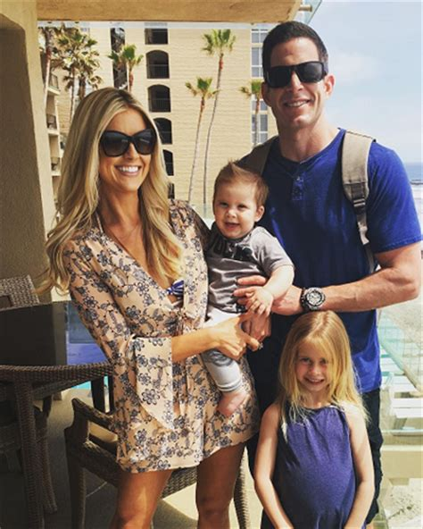 tarek and christina el moussa welcome son brayden james tarek and christina only have one child now relationship