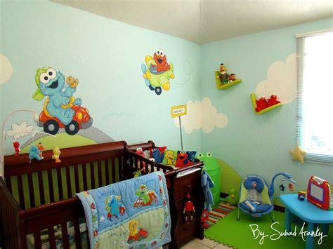 como decorar cuarto de bebe varon como decorar un cuarto para bebe varon una fiesta jardin