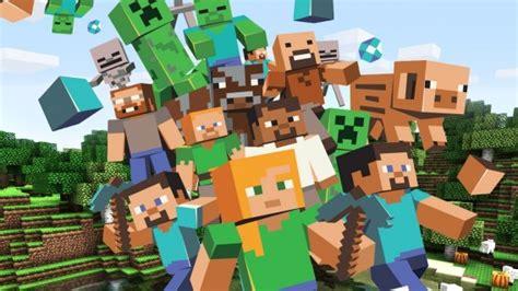 imagenes en movimiento de minecraft 10 cosas divertidas que jam 225 s pensabas que pod 237 as hacer en