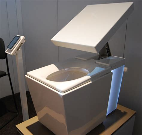 The Worlds Techiest Toilet by The World S Five Most Advanced Toilets Therichest