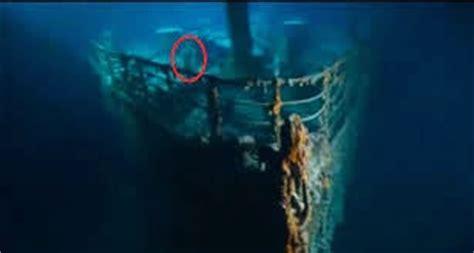 imagenes reales titanic hundido el tiempo se toma su tiempo el titanic