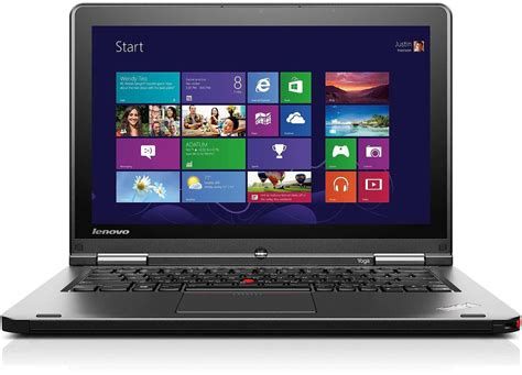 Lenovo S1 lenovo thinkpad s1 20cd0038ge test convertible