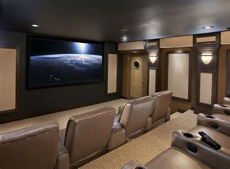 home theater decor inspiring home theater decor from cedia