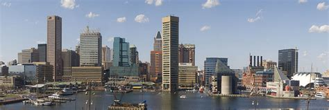 Best Mba Programs In Baltimore by Top Employers In The Baltimore Metro Area Metromba