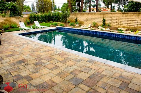 paver pool deck 2018 pool deck paver installation save up to 25 off