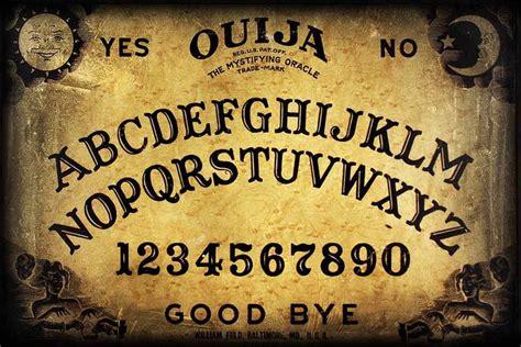 printable ouija board game ouija board halloween printable printables pinterest