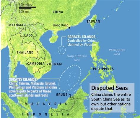 history of the who infested the china sea from 1807 to 1810 classic reprint books paracel islands spratly islands disputed claims by china