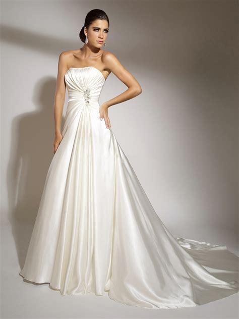 fotos de vestidos de novia unicos imagenes de vestidos de novia sencillos para compartir