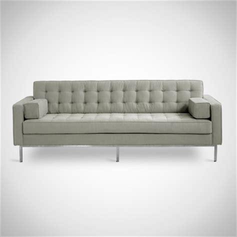 sofa renovation supersized midcentury sofas retro renovation