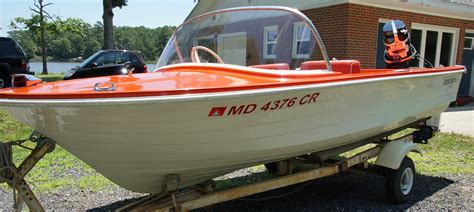 used starcraft boats on ebay starcraft 1964 for sale for 2 000 boats from usa
