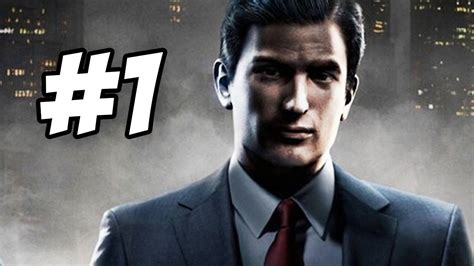 mafia 2 walkthrough part 1 the great and powerful don
