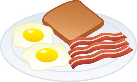 Free Breakfast Clipart free breakfast clipart pictures clipartix