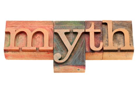 Is Blogging Anonymously Just An Myth by 5 Myths And 5 Truths About Selling Your Home