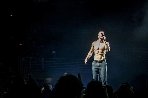 Imagine Dragons 2 review imagine dragons shows boundless energy in