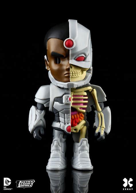 Mighty Jaxx Superman Monochrome mighty jaxx xxray cyborg pop addiction funko pop collectables merchandise comics and
