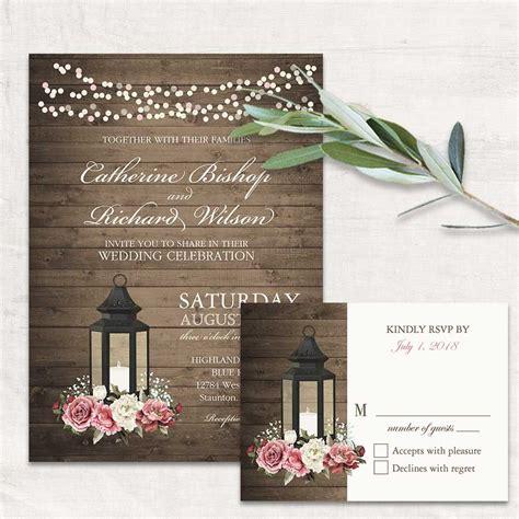 wedding card lantern 2017 wedding invitations trends metal lanterns as decor